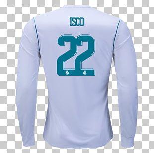 Real Madrid C.F. T-shirt Jersey Adidas Originals Store Madrid PNG