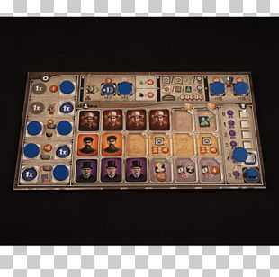 Board Game Cast Acrylic Great Western Trail Player PNG