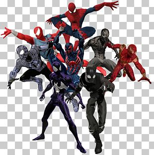 The Amazing Spider-Man Spider-Man: Shattered Dimensions Spider-Man And Venom: Maximum Carnage Iron Man PNG