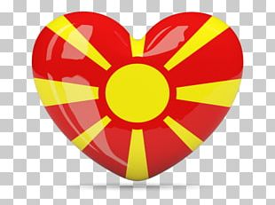Flag Of The Republic Of Macedonia Skopje National Flag PNG