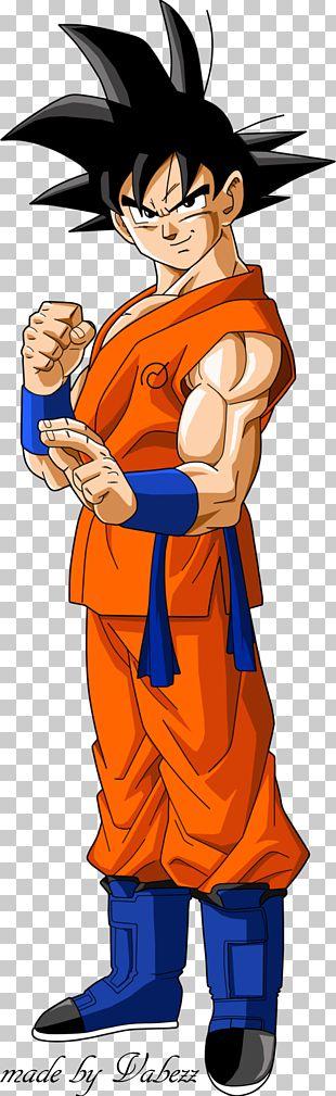Goku Dragon Ball FighterZ Vegeta Super Dragon Ball Z Gohan PNG