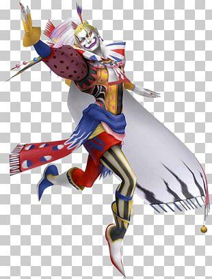 Final Fantasy VI Dissidia Final Fantasy NT Dissidia 012 Final Fantasy Kefka Palazzo PNG