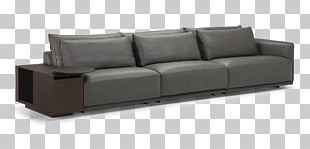 Sofa Bed Couch Natuzzi Miami Beach Architect PNG