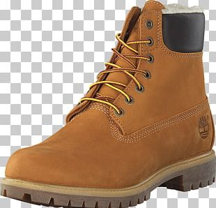 Boot Brown Shoe The Timberland Company Leather PNG