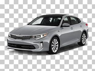 2018 Kia Optima Hybrid Car Kia Motors 2018 Kia Optima SX Turbo Sedan PNG