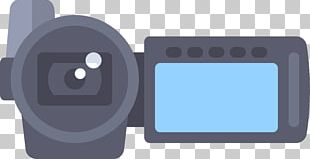 Digital Video Electronics Camcorder Video Camera Icon PNG