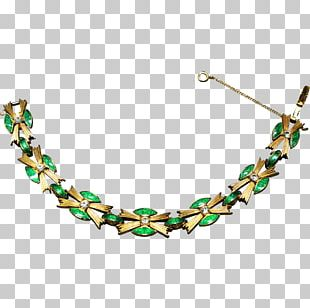 Necklace Turquoise Body Jewellery PNG