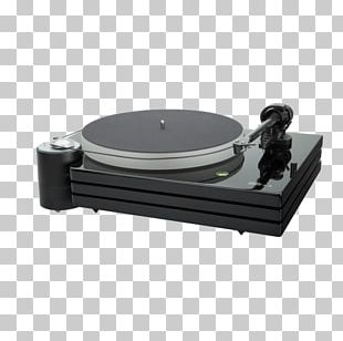 Phonograph Record Magnetic Cartridge Belt-drive Turntable Audiophile PNG