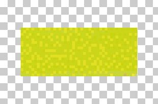 Acrylic Paint Color Yellow Material Paper PNG