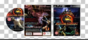 Mortal Kombat: Armageddon PlayStation 3 Sub-Zero Scorpion PNG