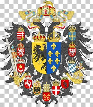 Austria-Hungary Austrian Empire Coat Of Arms Of Austria PNG