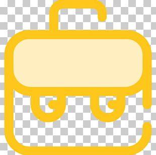 Briefcase Handbag Computer Icons PNG