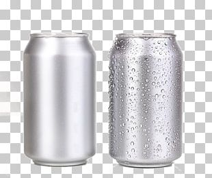 Soft Drink Beer Energy Drink Beverage Can Aluminum Can PNG
