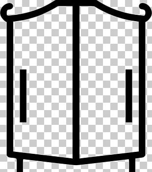 Closet Armoires & Wardrobes PNG