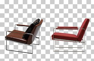 Eames Lounge Chair Egg Couch Chaise Longue PNG