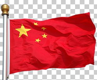 Flag Of China United States National Flag PNG