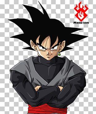 Goku Black Piccolo Bulma Dragon Ball PNG