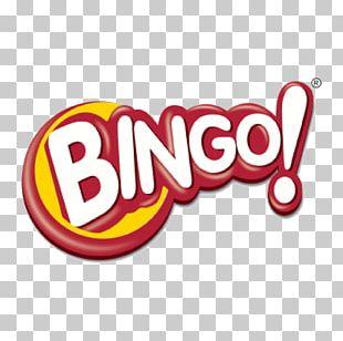 Bingo Logo Snack ITC PNG