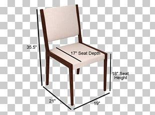Chair Table Dining Room Seat Matbord PNG