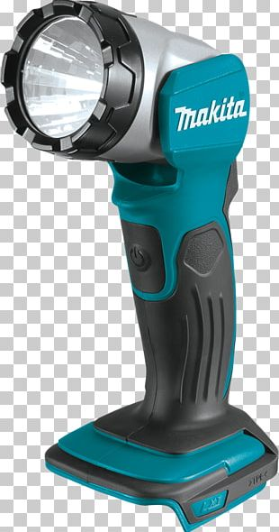 Makita Work Light H Flashlight Makita Cordless Impact Driver PNG