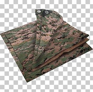 Military Camouflage Tarpaulin U.S. Woodland Multi-scale Camouflage PNG