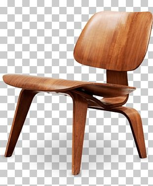 Eames Lounge Chair Wood Table Charles And Ray Eames PNG