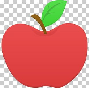 Heart Plant Love Apple Food PNG
