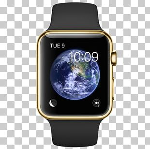 Apple Watch Series 3 Smartwatch PNG