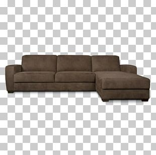 Couch Wing Chair Furniture Chaise Longue PNG