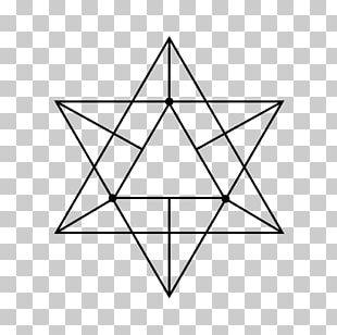 Stellated Octahedron Stellation Tetrahedron Edge PNG