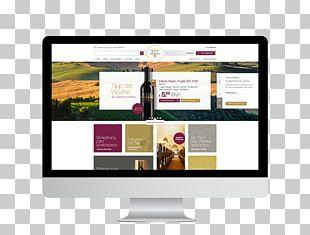 Web Page Responsive Web Design Digital Marketing PNG