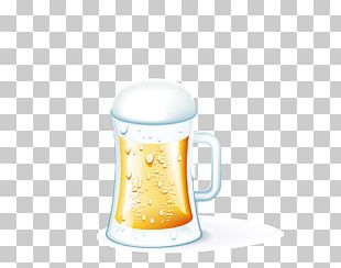 Beer Glassware Animation PNG