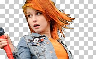Hayley Williams Paramore Brand New Eyes Songwriter PNG