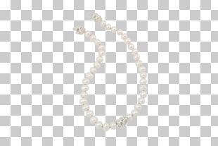 Necklace Pearl Body Jewellery Jewelry Design PNG