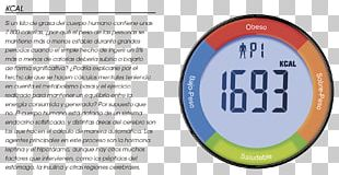 Calorie Energy Pedometer Demand State PNG