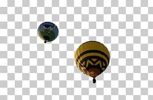 Hot Air Ballooning Adobe Photoshop PNG