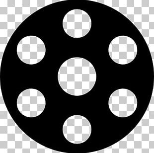 Photographic Film Reel Roll Film PNG
