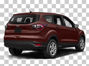 2018 Ford Escape SE SUV Sport Utility Vehicle Car Ford EcoBoost Engine PNG