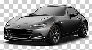 2017 Mazda MX-5 Miata RF 2018 Mazda MX-5 Miata Car 2018 Mazda CX-5 PNG