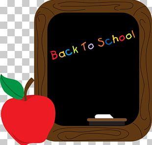 Blackboard Free Content Teacher PNG