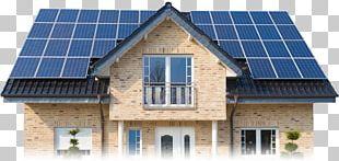Solar Power Solar Panels Renewable Energy Solar Energy Photovoltaic System PNG