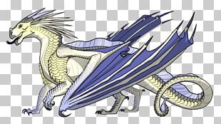 Darkness Of Dragons Darkstalker Wings Of Fire PNG