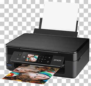 Epson Expression Home XP-440 Multi-function Printer Epson Expression Home XP-446 Epson Expression Home XP-442 Inkjet Printing PNG