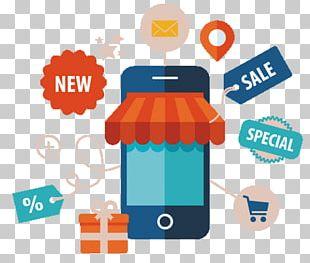 Web Development Online Shopping E-commerce PNG
