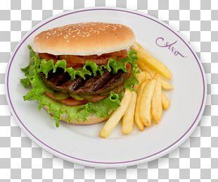 French Fries Cheeseburger Buffalo Burger Whopper McDonald's Big Mac PNG