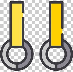 Gymnastics Rings Sport Computer Icons PNG