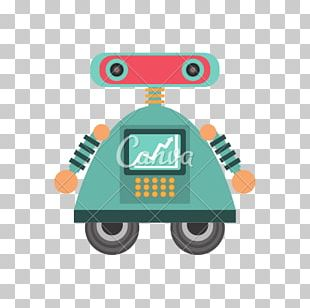 Robot Automation Computer Icons Android PNG