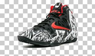 Sports Shoes Nike Lebron 11 GS Basketball Shoe PNG
