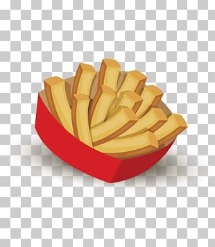 French Fries KFC Hamburger Junk Food Fast Food PNG